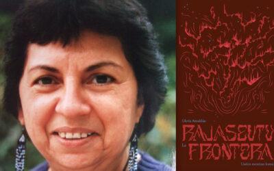 Gloria Anzaldúan Rajaseutu on hienosti kirjoitettu ja ristiriitainen feminismin perusteksti