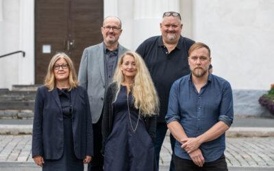 Ars Fennica palasi juurilleen Hämeenlinnaan – Suomen suurin kuvataidepalkinto täyttää 30 vuotta