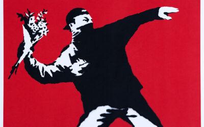 Eettisyys ennen estetiikkaa ja viestin selkeys ovat oleellisinta – Banksyn päämäärä on muutos, ei museo!