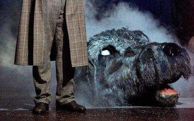 Turvallisia teatterielämyksiä – Baskervillen koira ja viimeinen ilta ennen katastrofia