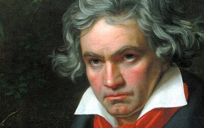 Beethoven on maailman parasta ja tärkeintä musiikkia! Kuusi teemaa esittelee hänen koko elämänsä Tampere-talolla