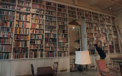 Parasta juuri nyt (30.4.2021): Edward Hopper, Douglas Coupland, Kirjakauppiaat, Ilja Repin, Christopher Clark