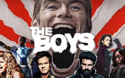 The Boys -tv-sarjan toisen kauden satiiri osuu yhä terävämmin nykypäivän Yhdysvaltoihin
