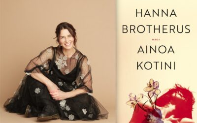 Hanna Brotherus kertoo itsestään ja perheestään ilot, surut, epäonnistumiset sekä kyvyttömyyden ja kyvyn rakastaa