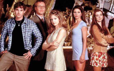 Parasta juuri nyt (11.6.2021): Karttusen kasettipurkamo, Pihka is my Name, Tähtilipun maa, Buffy, Belgarionin taru