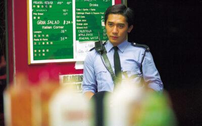 Chungking Expressin kuvauspaikat voi bongata Hongkongissa – kolmas Wong Kar-wai restauroituna elokuvateattereihin