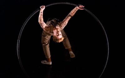 Circus Sabok ei jätä katsojaa roikkumaan – virolaissirkuksen upea vierailu Joensuussa