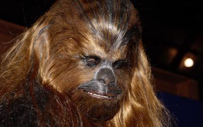 Miksi ajattelin tänään Chewbaccaa – assosiaatiot ja jaettu ilo