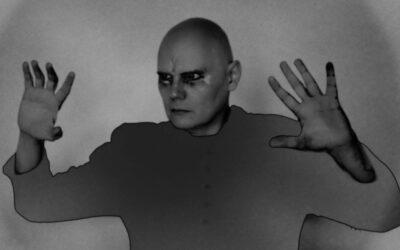 The Smashing Pumpkinsin tuplamittainen Cyr-albumi jättää kurpitsat ehjiksi