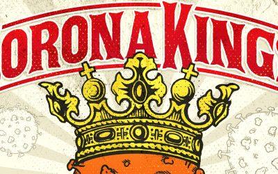 Näin soi etänä syntynyt koronabiisi – Corona Kingsin single Kulttuuritoimituksen ennakkokuuntelussa