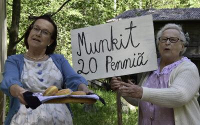 Pesänjaosta Kauniiseen Veeraan: Näihin kesäteatteriesityksiin Tampereella ja Pirkanmaalla ehdit vielä!