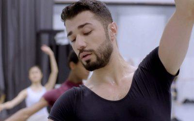 Jokaisella on sotansa – Ahmad Joudehille tanssi on koko elämä
