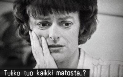 Parasta juuri nyt (9.6.2021): The Other Side of the Mirror, Anton Tšehov, Ylen klassikkodokkarit, Lohen surma, Suomalaiset aarniometsät