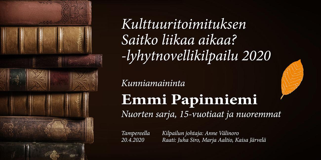 Emmi Papinniemi