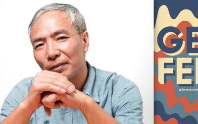 Vanhenevan kiinalaisen hifistin tarina – arviossa Ge Fein Näkymättömyysviitta