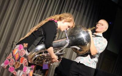 UNM-festivaali täyttää Tampereen uusimmalla pohjoismaisella musiikilla ja äänitaiteella