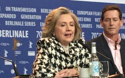 Parasta juuri nyt (28.6.2020): Vera Stanhope, Dublin Murders, Hilary Rodham Clinton, puistojumpat