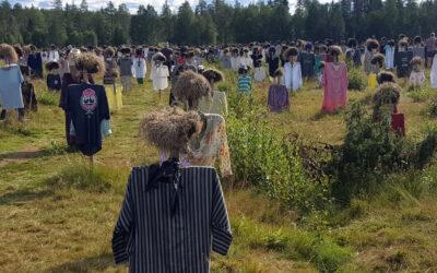 Parasta juuri nyt (3.9.2020): AINON, Soiva Metsä, Hiljainen kansa, Emil Cedercreutzin museo, Poppari