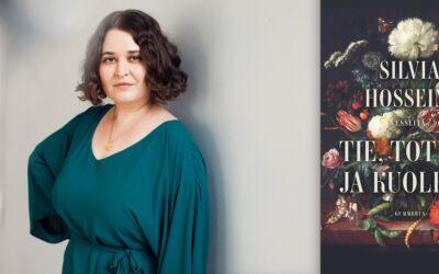 Kirjoituksen painovoima – arviossa Silvia Hosseinin esseekokoelma Tie, totuus ja kuolema