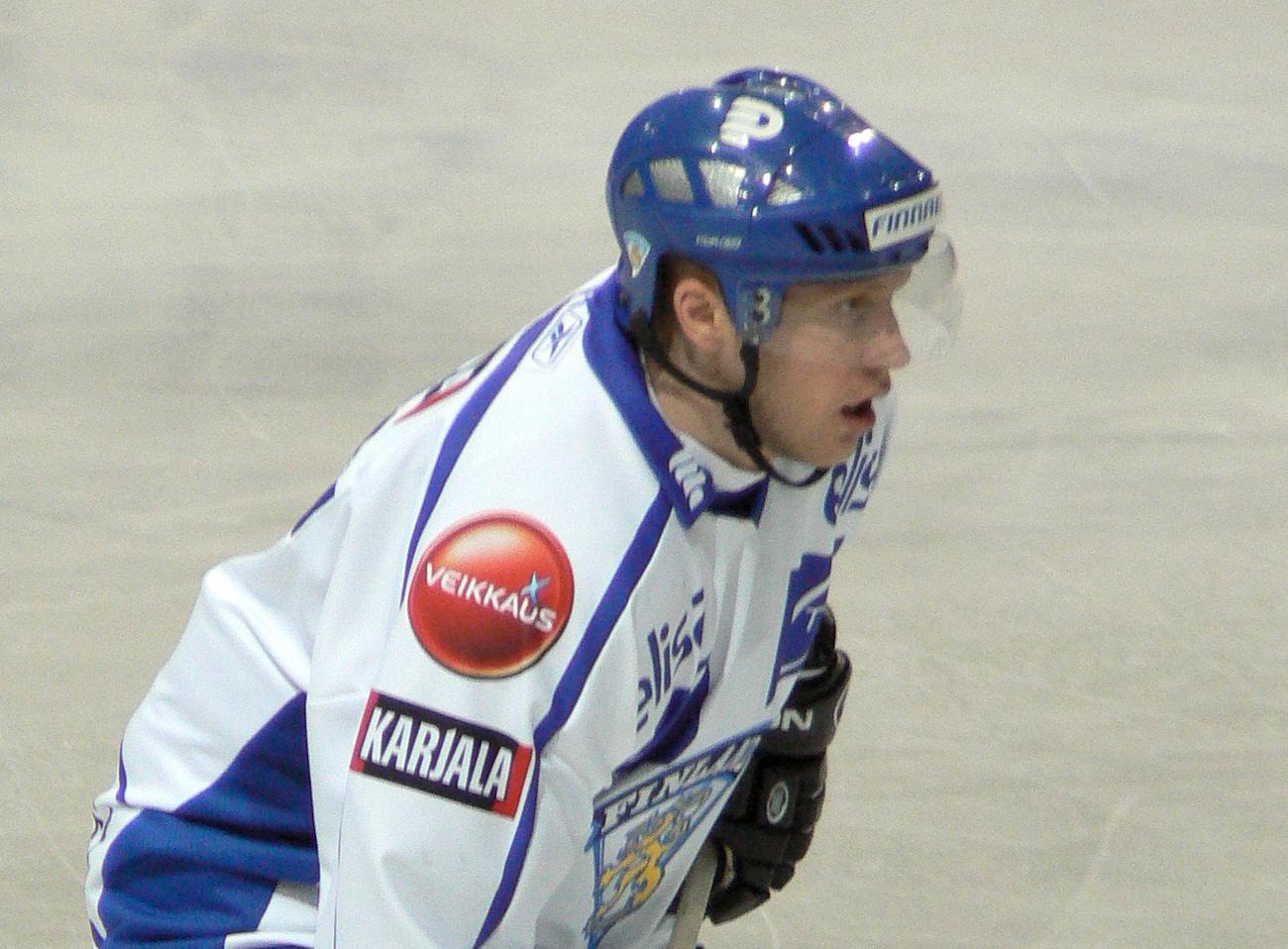 Hyvönen Hannes Suomi