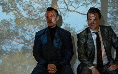 """""""Burroughs-mylly tv-shop-hengessä"""" – ensinäytössä Lehtojärven Hirvenpään musiikkivideo Elämän nälkä"""