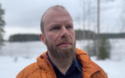 """Kuukauden säveltäjä Jani Laaksonen: """"Säveltämisessä haasteellista ei ole se, mitä on, vaan se, mitä ei ole"""""""