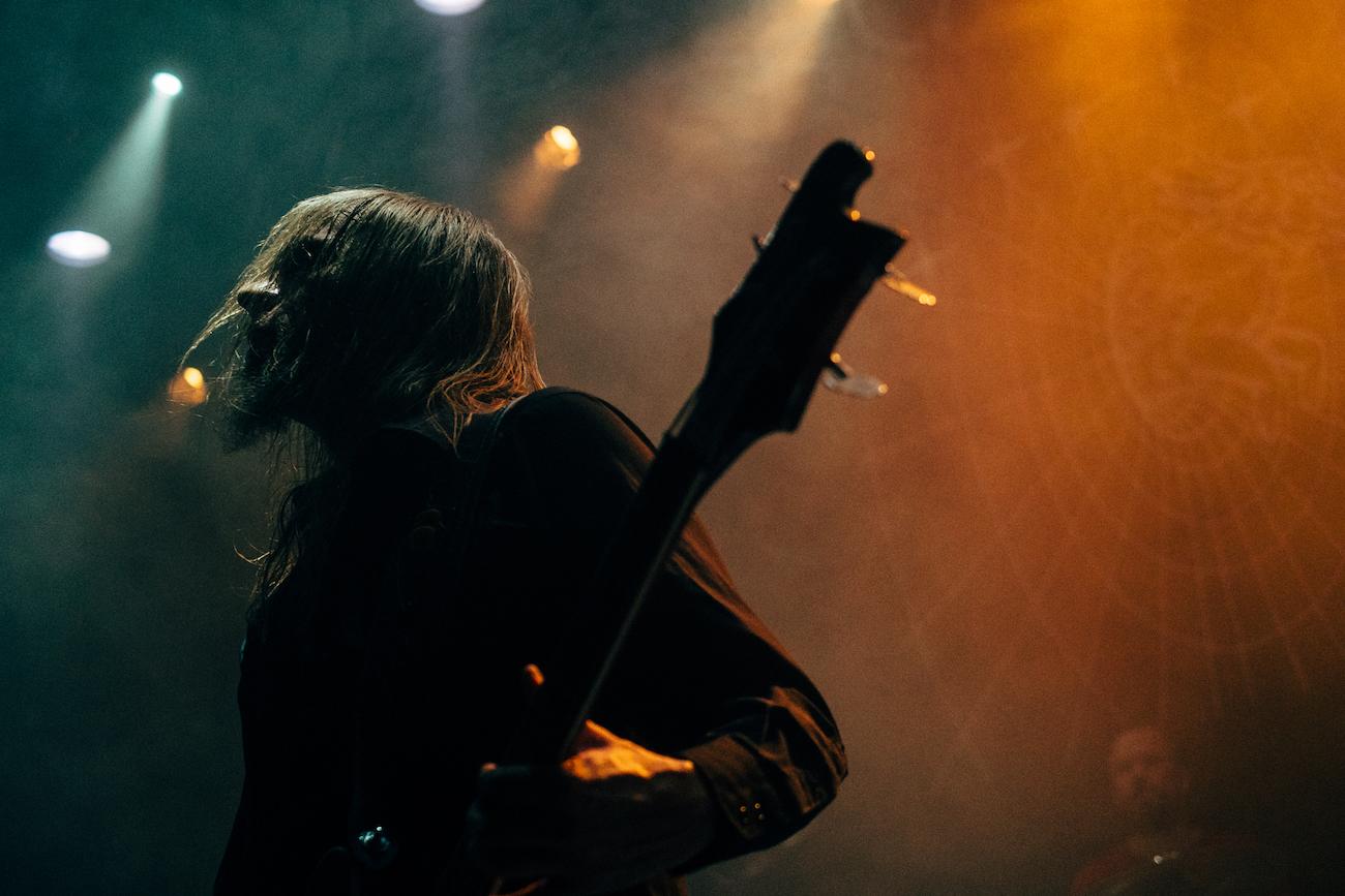 Jatao live by Jarkko Mikkonen