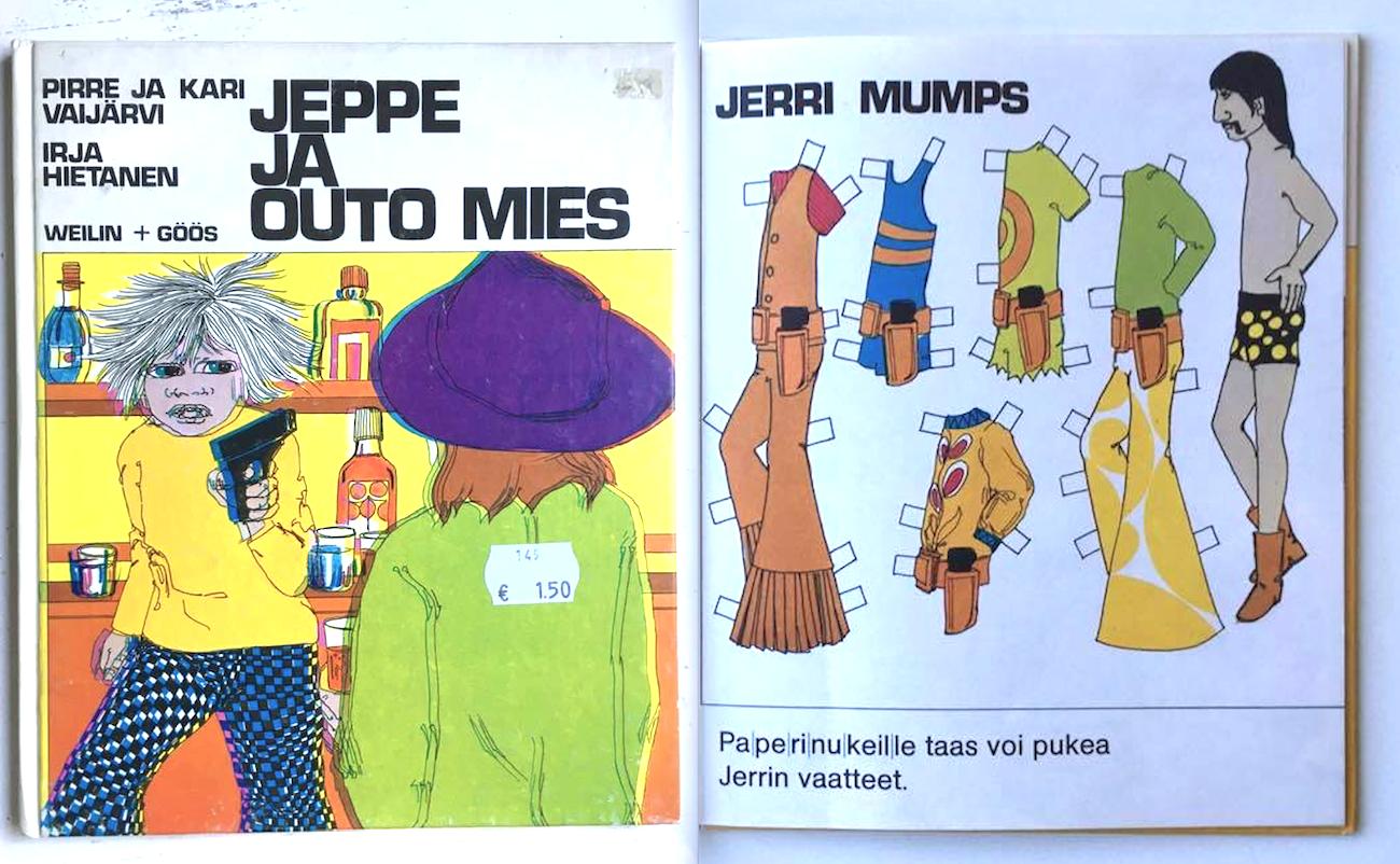 Jeppe