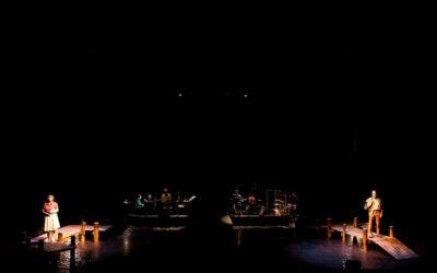 Ari-Pekka Lahden Junnu-musikaali näyttää laitapuolen lahjakkuuden, ihmisen kokonaisena