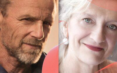 Helsingin kirjamessujen keskusteluja voi seurata verkosta – vieraina muiden muassa Elizabeth Strout, Jo Nesbø, Lars Kepler ja Heather Morris