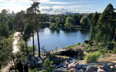 Parasta juuri nyt (21.7.2020): Lappeenranta, Porvoo, Orimattila, Kotka, Hamina