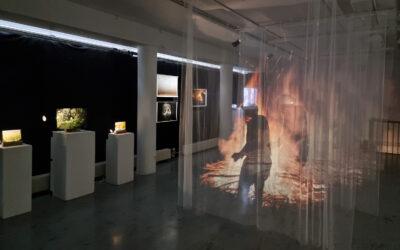 Galleriakatsaus: Toisistaan eroavia lähestymistapoja maalaamiseen, katoavien muistojen tavoittelua ja mallinukkejen uudet elämät