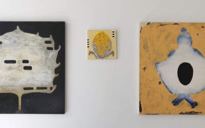 Murrosvaiheita, aikatasoja ja vallan heijastumia Tampereen taidegallerioissa