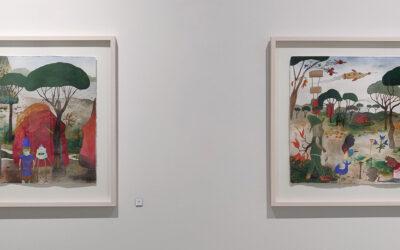 Höpsismiä Hieronymuksen hengessä – Markku Arantilan surrealismi saa ajattelemaan hollantilaista renessanssimestaria