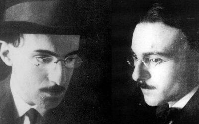 Uusi kirja paljastaa Fernando Pessoan epävarmuuden ja kiihkeän metafyysisen etsimisen