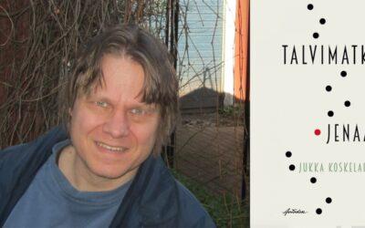 Filosofit joutomaalla – arviossa Jukka Koskelaisen runoteos Talvimatka Jenaan