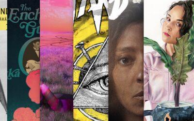 Tulevat albumit 2021, kotimaiset: Muun muassa nämä 57 levyä ilmestyvät tänä keväänä