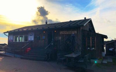 Parasta juuri nyt (14.10.2020): Goldbergin koneet, Langinkoski, Kuusisen kalamaja, Maretarium, Strömfors