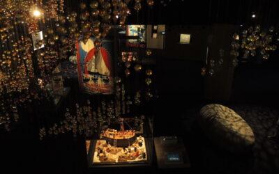Muumimuseon perusnäyttely päivittyi – Muumilaakson kokoelman parissa eksyy, eikä kyllästy