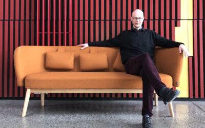 Pitääkö säveltäjällä olla oma tunnistettava äänensä, Hammerfestissa työskentelevä Antti Nissilä kysyy