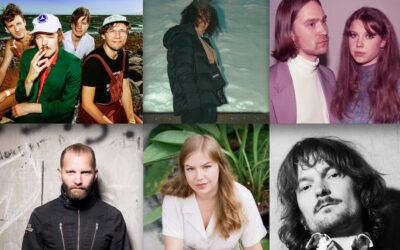 20 tärppiä Lost in Musiciin – tamperelaisfestivaalin kiinnostavimmat esiintyjät Arpasta Kissan kautta Yeboyahiin