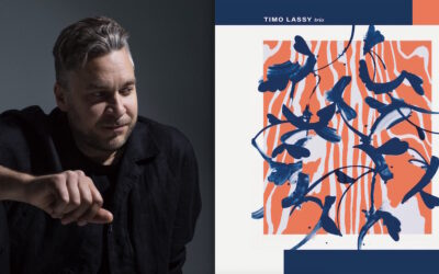 """Trio-albumi vie Timo Lassyn lähelle asemaa, jossa muusikolle annetaan aatelisia lisänimiä, kuten """"Duke"""" tai """"Count"""""""