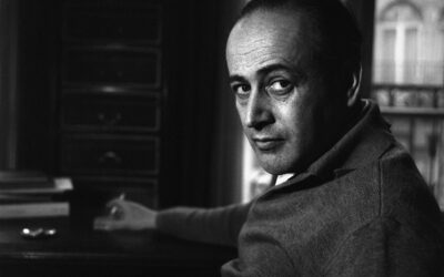 Paul Celanin Lumen ääni on vaativa ja vaikuttava runoklassikko