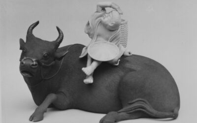 Kirpeä muistutus nykyajalle – arviossa Pumingin kymmenen häränpaimennuskuvaa