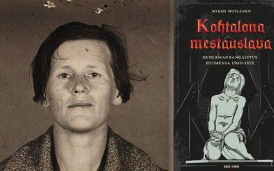 Venäjälle ja tsaarille kiitos – kohta on kulunut 200 vuotta Suomen viimeisestä rauhanajan teloituksesta