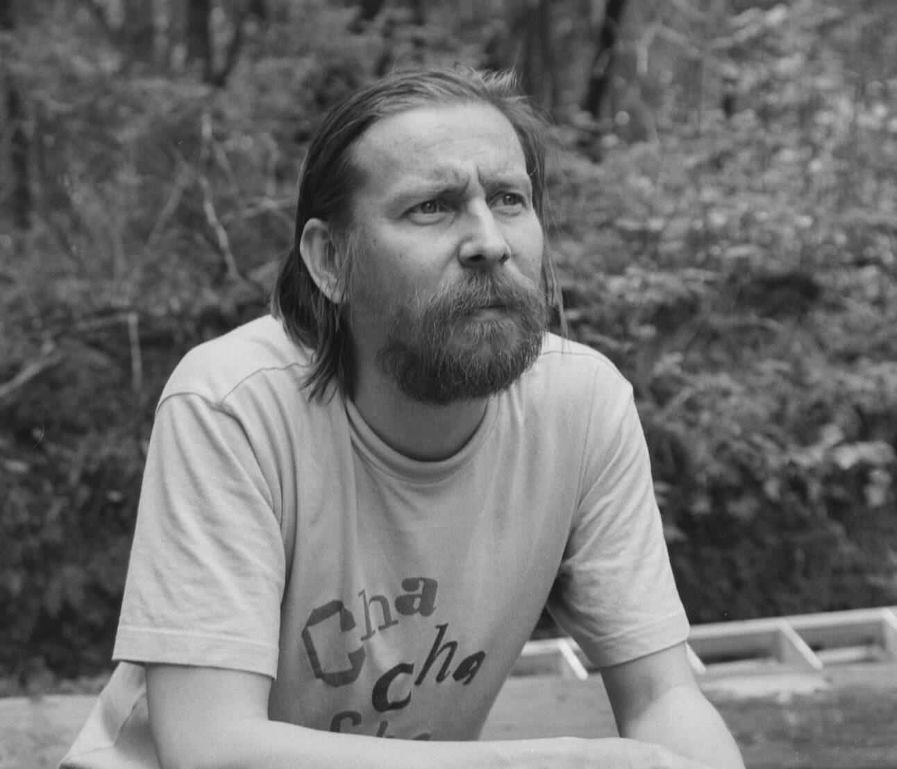Matti Pellonpää 1990