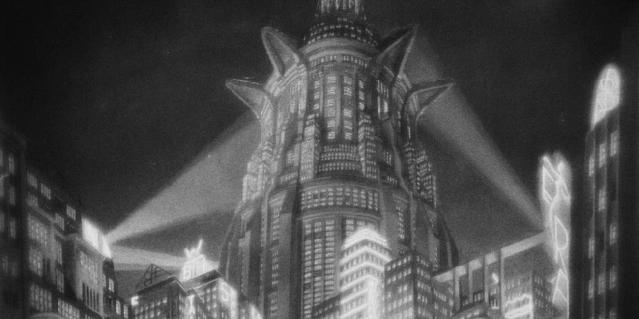 Metropolis 1927 di Fritz Lang 4