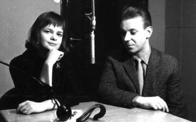 Jazztyttö muistelee – Eila Kaarresalo-Kasarin omaelämäkerta vie syvälle jazzin sykkeeseen