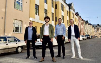 Parasta juuri nyt (16.4.2021): NFQ feat. Eero Koivistoinen, Pekka Laine, Helado Negro, Alivaltiosihteeri, Cavern Club