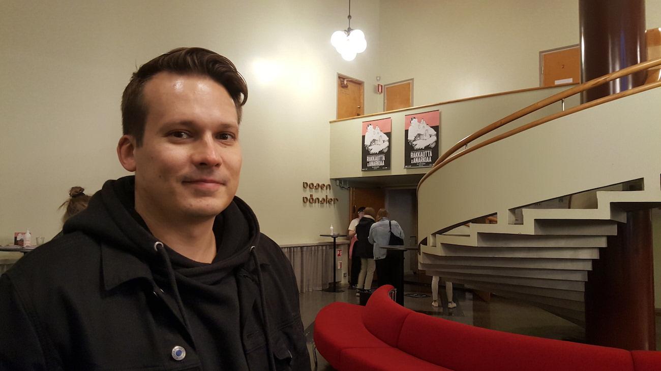 Otto Kylmälä